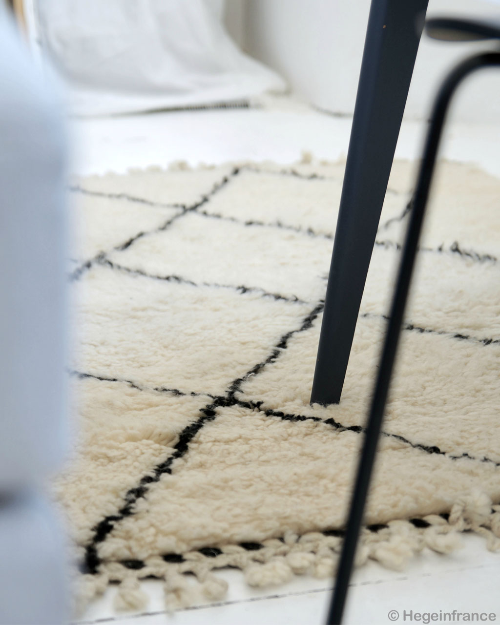 steel chair made in morocco danish design white and black room area rugs