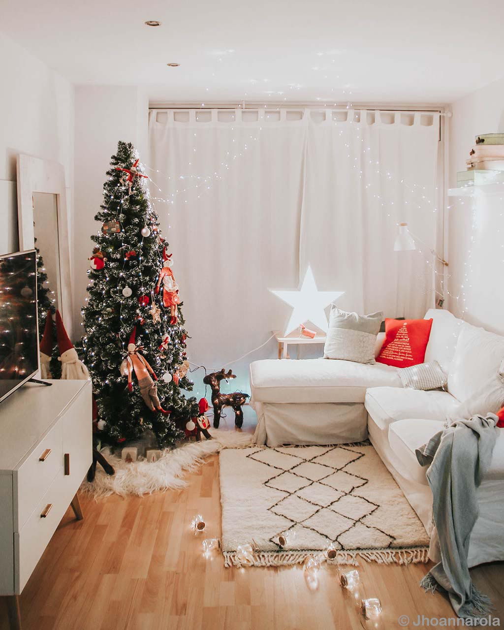 woolen led christmas tree and sofa african modern rugs