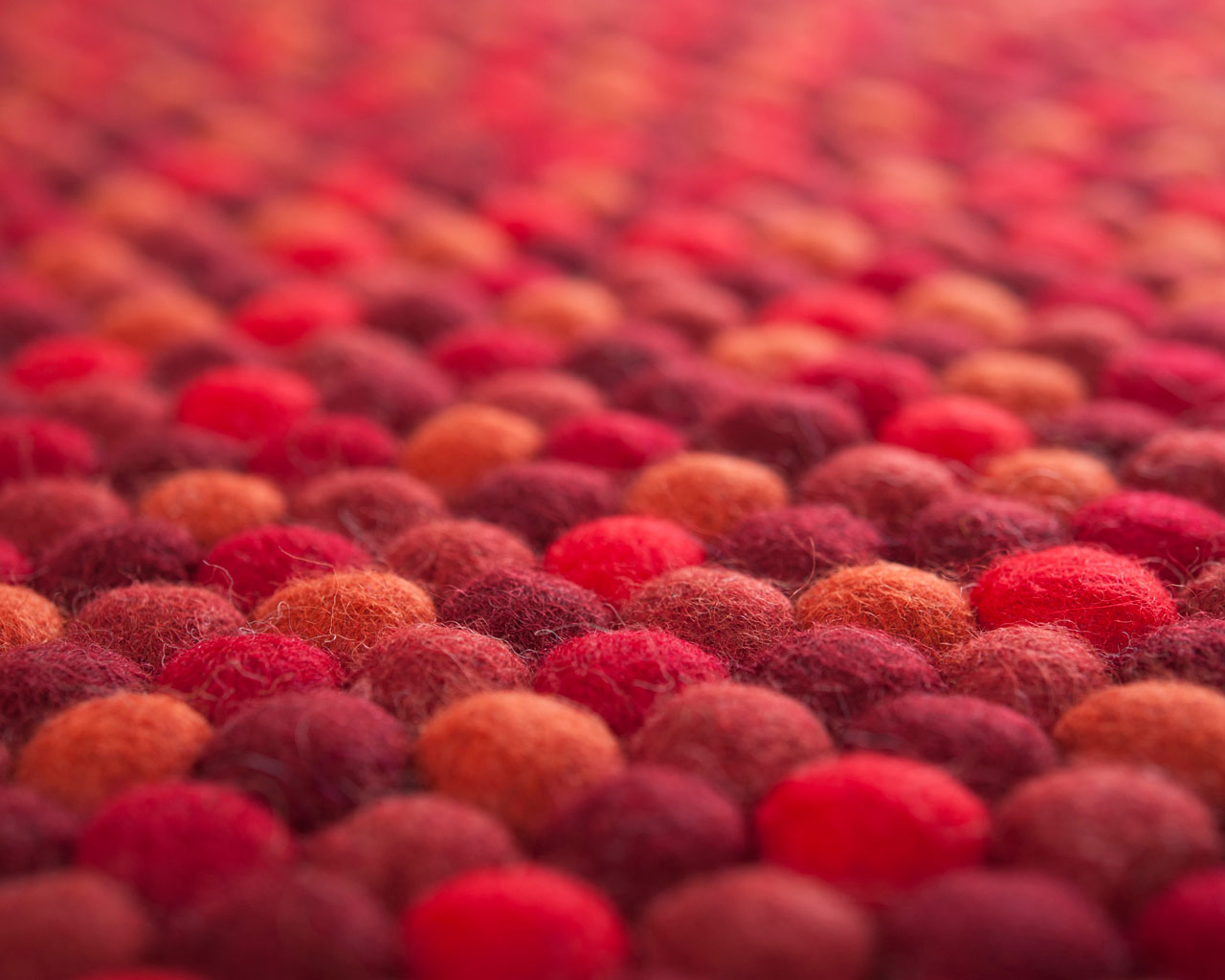 fair trade balls carpet red