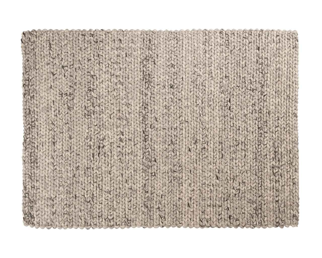 woolen ivory grey floor carpets 1