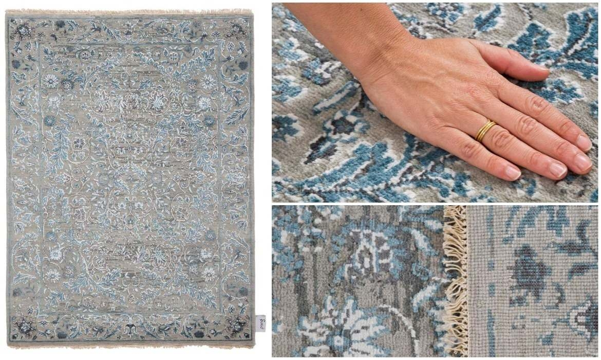 blue-and-silver-modern-oriental-rug-with-close-up-and-fringe